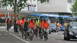 Kritische Masse Heilbronn