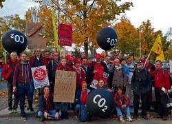 Energiewende in Bonn